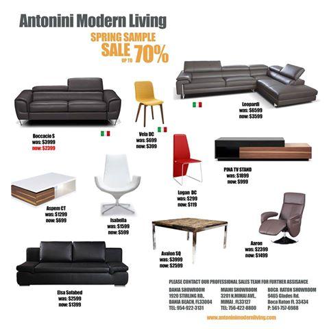 Antonini Modern Living : Antonini Modern Living, Dania Beach Florida (FL ...